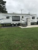 2010 Jayco 31' RKS Camper in Camp Lejeune, North Carolina