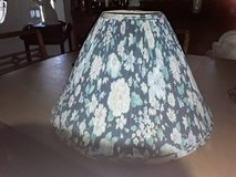 Lampshade - Floral print in Travis AFB, California