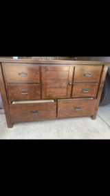 Oakwood Dresser in Chicago, Illinois