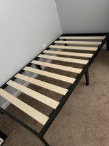 Twin Bed Frame in Beaufort, South Carolina