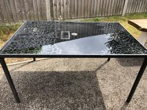Garden Table in Lakenheath, UK