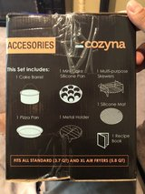 Air fryer accessories by cozyna in St. Charles, Illinois