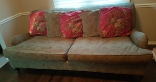 """Couch/Sofa - 85"""" Length in Naperville, Illinois"""