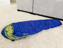 REI Camping Sleeping Bag Boy in Fairfield, California