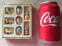 Vintage Miniature Easter Ornaments in 29 Palms, California