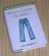2003 The Second Summer of the Sisterhood of the Traveling Pants Hard Cover Book w Dust Jacket in Chicago, Illinois