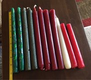11 Taper Candles in Chicago, Illinois