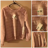 pinky blush sweater ( with Tag ) in Camp Pendleton, California