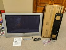 Panasonic TH-42PD50U Plasma TV With Stand TY-ST42PX5W and Wall Mount in Naperville, Illinois