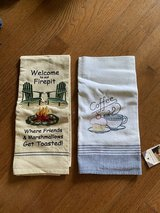 Kitchen towels in Fort Knox, Kentucky