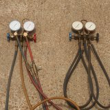 AC/Refrigeration Guages in Baytown, Texas