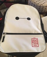 Baymax Backpack in Naperville, Illinois