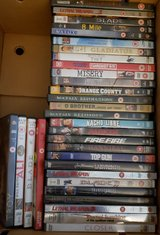 REDUCED DVD Movies in 29 Palms, California