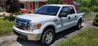 Ford F150 4x4 in Naperville, Illinois