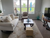 Whole Room of furniture or individual pieces for sale in Naperville, Illinois