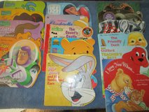 15 Preschool Shape Books in Bartlett, Illinois