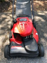 Self propelled Mower.  works great!! in St. Charles, Illinois
