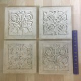4 Piece Wall Decor - can separate in Chicago, Illinois