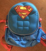 NWT Superman Backpack in St. Charles, Illinois