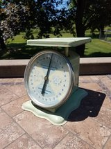 Antique Baby Scale in Naperville, Illinois