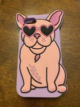 iPhone 7/8 French Bulldog Case in Joliet, Illinois
