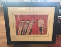 Todd White Framed Print in Bolingbrook, Illinois