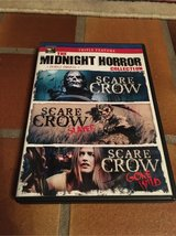 The Midnight Horror Collection in Ramstein, Germany