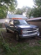 97 Chevy Pickup for sale/trade *PARTING OUT* in Yorkville, Illinois