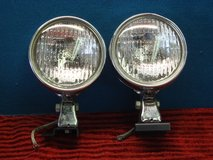 "PAIR OF 4 1/2 ' "" DIAMETER  FOG  LIGHTS in Naperville, Illinois"