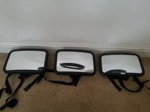 3 Baby car headrest mirrors in Camp Pendleton, California