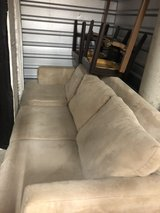 Large Sofa/couch in Naperville, Illinois