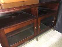 TV console/stand in Naperville, Illinois