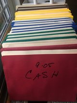 """Pendaflex/Oxford Expanding File Pocket, 3-1/2"""" Expansion, Letter Size in Chicago, Illinois"""