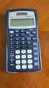 Texas Instruments Calculator in Bolingbrook, Illinois