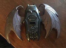 "Vintage Batman ""Wings"" in Yorkville, Illinois"