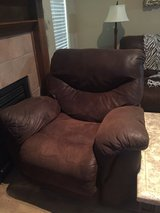 Recliner in Baytown, Texas