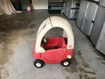 Wanted used Little Tikes Cozy Coupe or Step2 cars in Chicago, Illinois