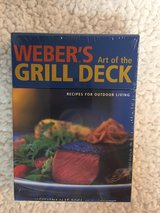 Weber Grill Recipes in Naperville, Illinois