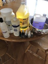 Lot of nail care in Naperville, Illinois