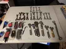Wrenches- Allen Wrench Sets, Crescent Wrenches & Open End Wrenches in Plainfield, Illinois