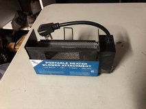North Tech Portable Heater Blower Attachment in Plainfield, Illinois