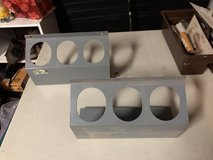 Metal Paint Shelves - 2 available in Plainfield, Illinois
