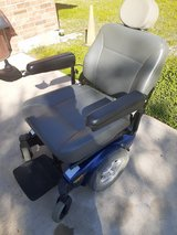 POWER CHAIR FOR SALE in Houston, Texas