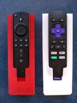 ROKU and Firestick remote holders in Naperville, Illinois