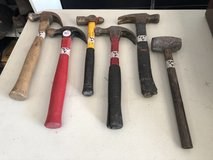 6 Hammers in Plainfield, Illinois