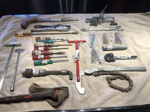Variety of Hand Tools in Plainfield, Illinois
