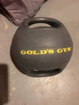 Gold's Gym Ball in Chicago, Illinois