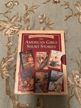 American Girl Set of books in Conroe, Texas