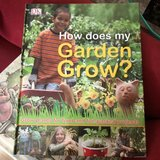 How does my Garden Grow by DK Publishing in Plainfield, Illinois
