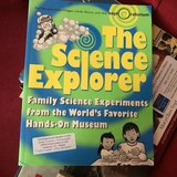 The Science Explorer in Plainfield, Illinois